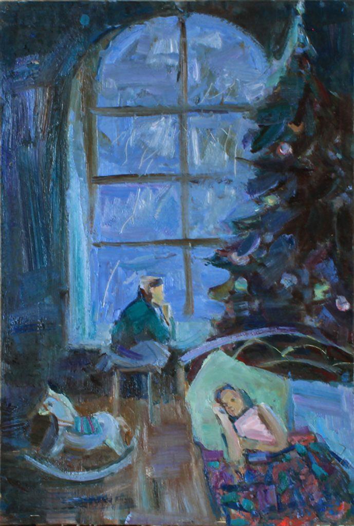 В ожидании рождественской сказки